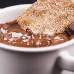 Mousse de ciocolata si avocado – invata sa faci un desert sanatos si rapid!