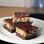 """Prăjitura """"Ciocolatina"""", un desert fabulos! Încearcă o reţetă extrem de simplă, gata în doar 15 minute"""